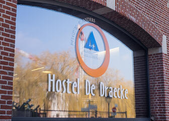 Hostel De Draecke Gent