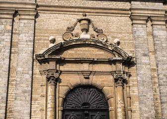 Klooster Paters Karmelieten Gent