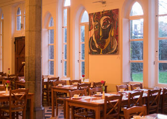 Monasterium PoortAckere Gent