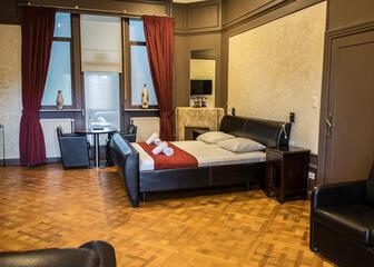 Hotel Orion - kamer