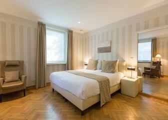 Hotel Astoria Gent - ontbijt