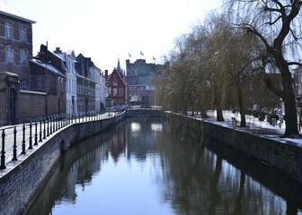 Prinsenhof Gent