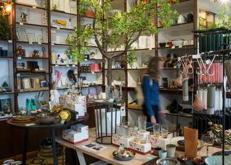 Interieur Piet Moodshop