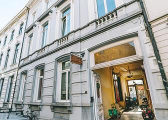 Huset Gent