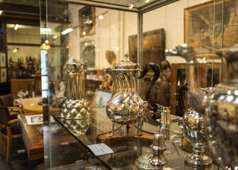 Galerie St-John Gent