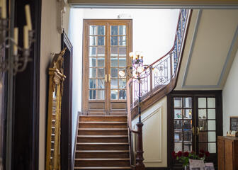 Charme Hotel Hancelot Gent