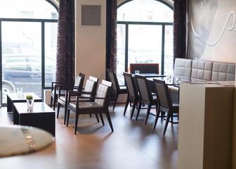 Restaurant Dali