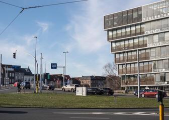 Gent Dampoort