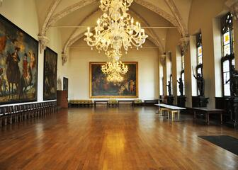 Stadhuis Gent