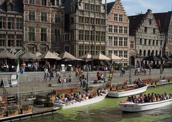 Gent Watertoerist