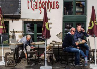 't Galgenhuisje - Gent