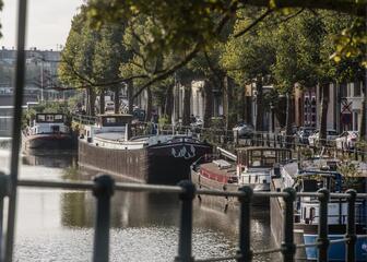 Parkhotel Gent