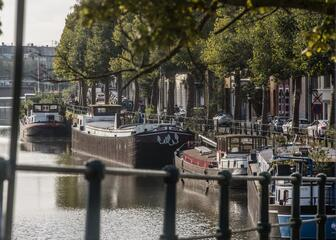 Portus Ganda Gent