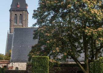 Sint-Baafsabdij Gent