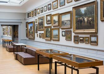 Museo de Bellas Artes (MSK)