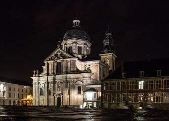 Église Notre-Dame Saint-Pierre