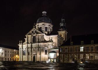 O.-L.-V.-Sint-Pieterskerk Gent
