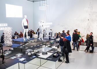 Design museum Gent