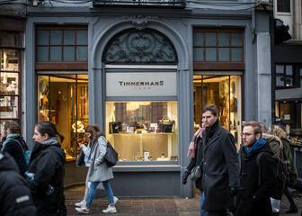 Timmermans 1845 Gent