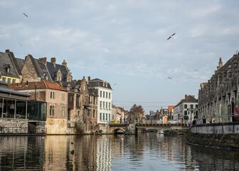 Yachtcharter Gent