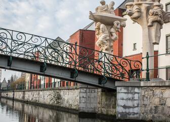 Bridge of Imperial Pleasures