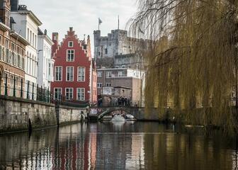 Varen in Gent