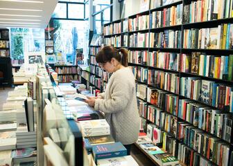Boekhandel Walry