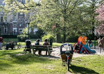 Koningin Astridpark Gent