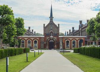 Musée Dr. Guislain