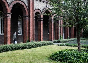 Museum Dr.Guislain Gent