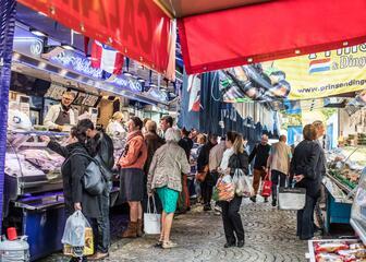 Vrijdagmarkt