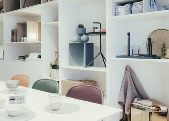 YD Nordic House Gent