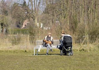 Parkbos Gent