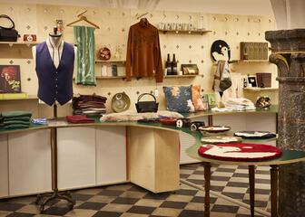 Van Eyck shop