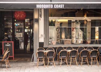 Mosquito Coast Gent