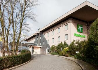 Holiday Inn Gent Expo ****