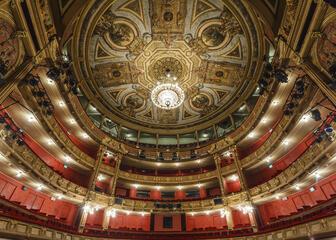 Ghent Opera House