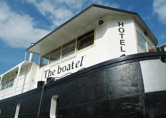 Hotel The Boatel