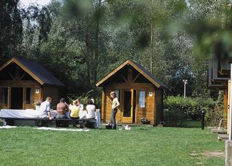 Vacances au Camping Blaarmeersen