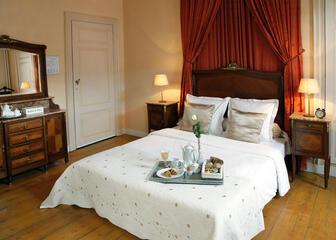 Charme Hotel Hancelot