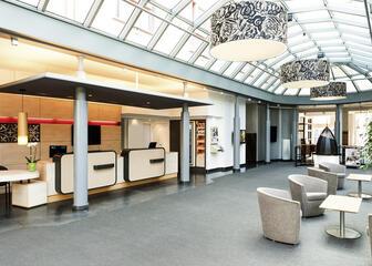 Novotel Gent Centrum