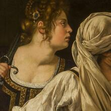 The Ladies of the Baroque