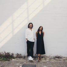 Walk Local - Mathieu Ter­ryn & Marie Wynants